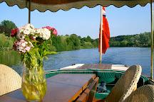 Oxford River Cruises, Oxford, United Kingdom