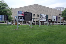 Charles H. Wright Museum of African American History, Detroit, United States