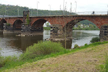 Roman Bridge, Trier, Germany