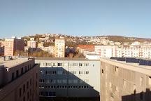 Space World, Bratislava, Slovakia