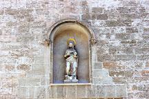 Kirche Santa Magdalena, Palma de Mallorca, Spain