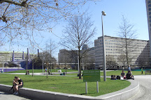 Jubilee Gardens, London, United Kingdom