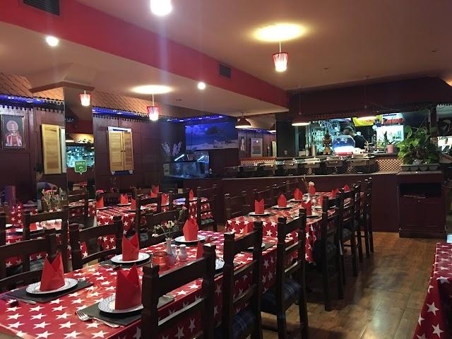George's Thai & South Indian Restaurant