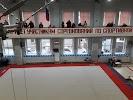 Специализированная детско-юношеская спортивная школа олимпийского резерва ЧТЗ по гимнастике