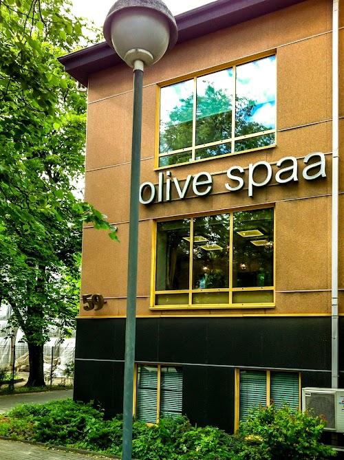 Olive Spa OÜ