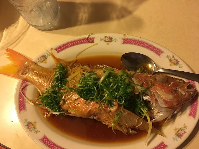 Restaurant Cheval d'Or