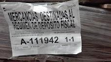 ALMACENADORA MODELO SA DE CV mexico-city MX