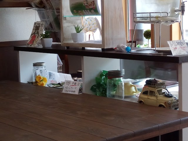 まいこカフェ