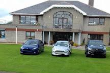Dungarvan Golf Club, Dungarvan, Ireland