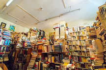 Arcadian Books, New Orleans, United States