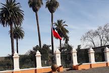 Museo El  Huique, Palmilla, Chile