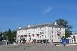 Сбербанк на фото Солнечногорска