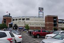 Syracuse Chiefs, Syracuse, United States