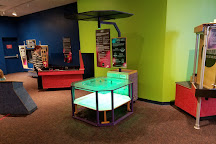 Rochester Museum & Science Center, Rochester, United States