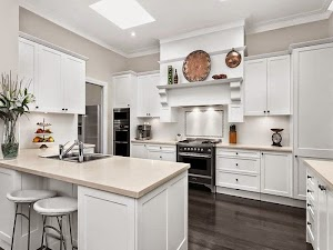 Pinnacle Kitchens QLD