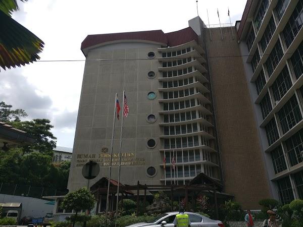 Pejabat Pengarah Tanah Dan Galian Wilayah Persekutuan 60 3 2610 3300 G 6 Jalan Sultan Hishamuddin City Centre 50678 Kuala Lumpur Wilayah Persekutuan Kuala Lumpur Malaysia