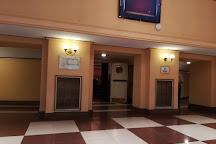 Teatro de la Zarzuela, Madrid, Spain