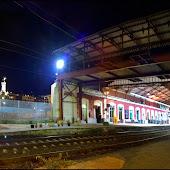 Железнодорожная станция  San Sebastián San Sebastian