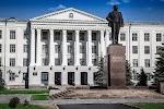 Псковский государственный университет на фото Пскова