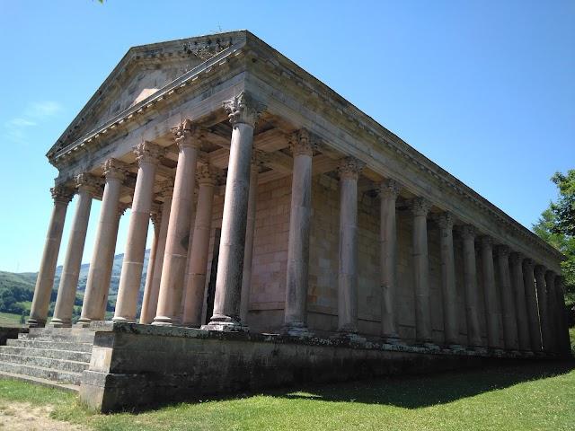 Cementerio de Herrán