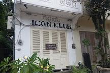 Icon Klub, Luang Prabang, Laos