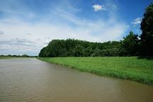 Bata's Canal, Skalica, Slovakia
