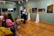 Regional Museum of Fine Arts, Rostov-on-Don, Russia