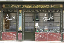La Robe du Vin, Paris, France