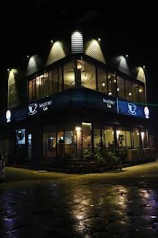 Maestro Cafe