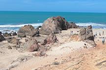 Pedra Furada, Jericoacoara, Brazil