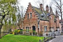 Sashuis, Bruges, Belgium