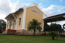 Estacao Ferroviaria, Vianopolis, Brazil