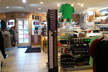 The Weed Store, Weed, United States