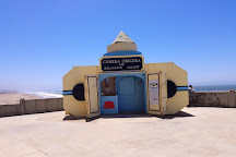 Camera Obscura, San Francisco, United States