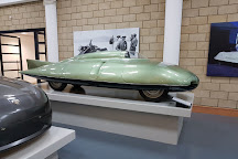 British Motor Museum, Gaydon, United Kingdom