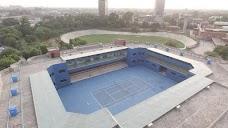 Tennis & Badminton Stadium lahore