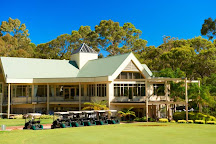 Belair Park Country Club, Belair, Australia