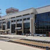 Автобусная станция   Krasnodar 1
