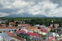 Gerlachovsky Stit, Vysoke Tatry, Slovakia