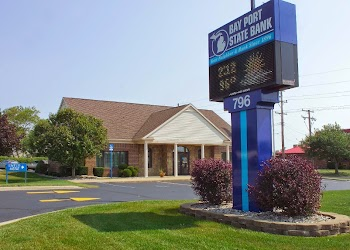 Bay Port State Bank Payday Loans Picture