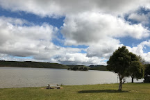 Pykes Creek Reservoir, Ballan, Australia