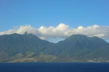 Mount Liamuiga, St. Kitts, St. Kitts and Nevis