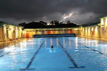 New Cumnock Community Open-Air Swimming Pool, New Cumnock, United Kingdom