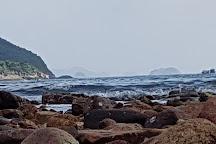 Sharp Island, Hong Kong, China