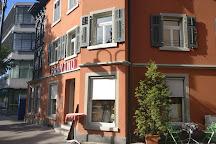 Vinothek Bruvino, Dornbirn, Austria