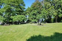 Overlook Park, Portland, United States