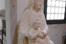 Chiesa della Madonna dell'Orto, Venice, Italy