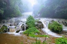 Vattakanal Waterfalls, Kodaikanal, India