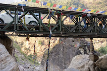 Naga Falls, Lachung, India