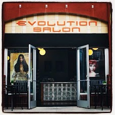 Evolution Salon denver USA